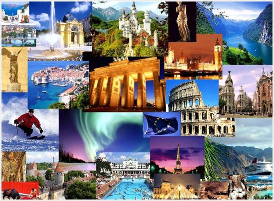 Рамблер/Путешествия - туры и отдых по всему миру, подбор ...